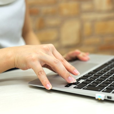 Tip of the Week: 5 Touchpad Troubleshooting Tips