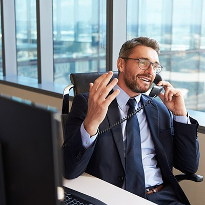 VoIP and Other Business Phone Options