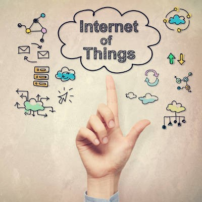 Small Businesses React to a Massive, and Growing, Internet of Things