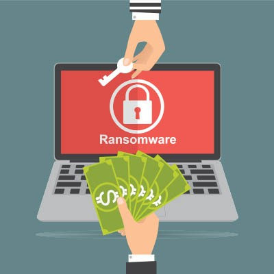 Why You Need to Be Concerned about Both Phishing and Ransomware