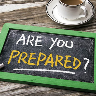 Business Continuity Includes Preparing for Death