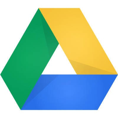 how to backup google drive files