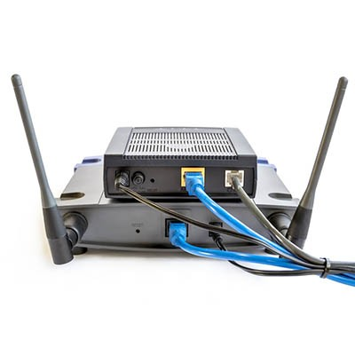 Did You Know Your Router Can be Infected?