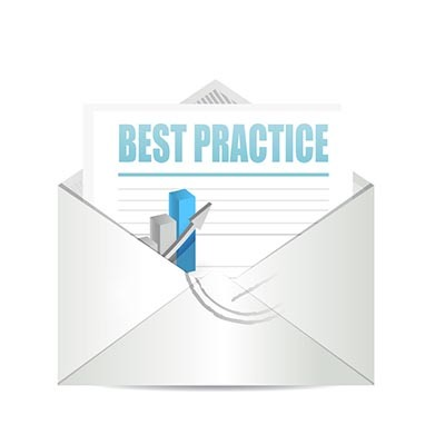 Tip of the Week: How to Utilize Your Business' Email