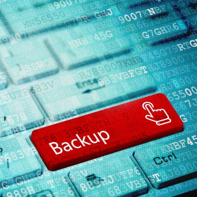 You Need to Backup Your Data