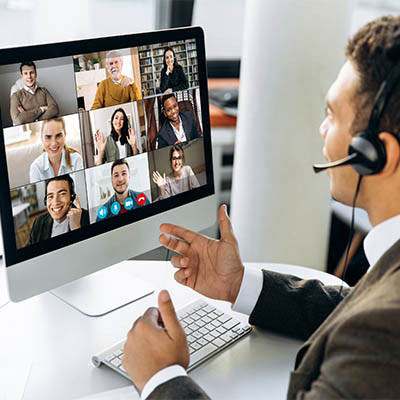 Video Conferencing Is Going to Be a Core Business Tool From Now On