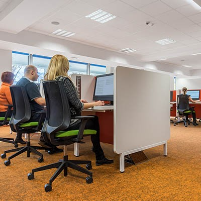 How IT Services Fit In the Modern Office