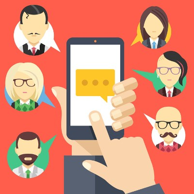 Tip of the Week: How Instant Messaging Can Be Used to Improve Workplace Collaboration