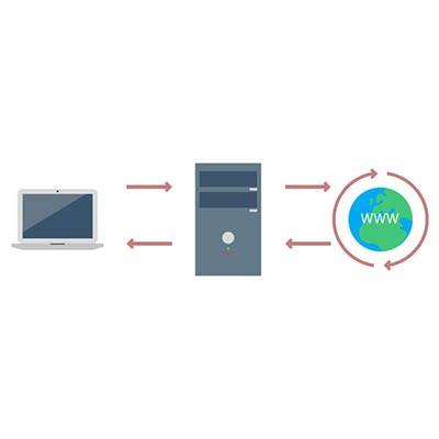 Know Your Tech: Proxy Server